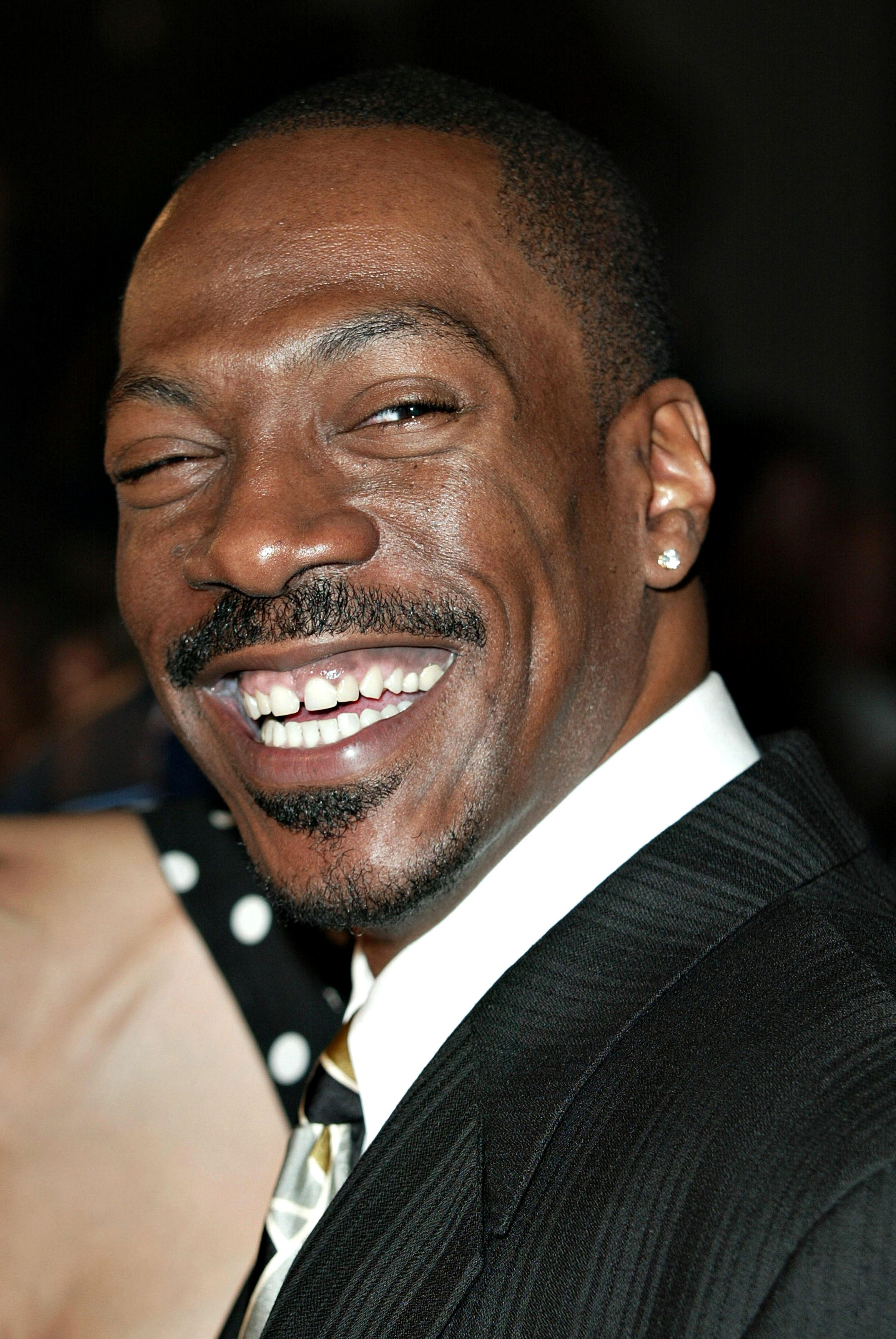 eddie murphy the raw