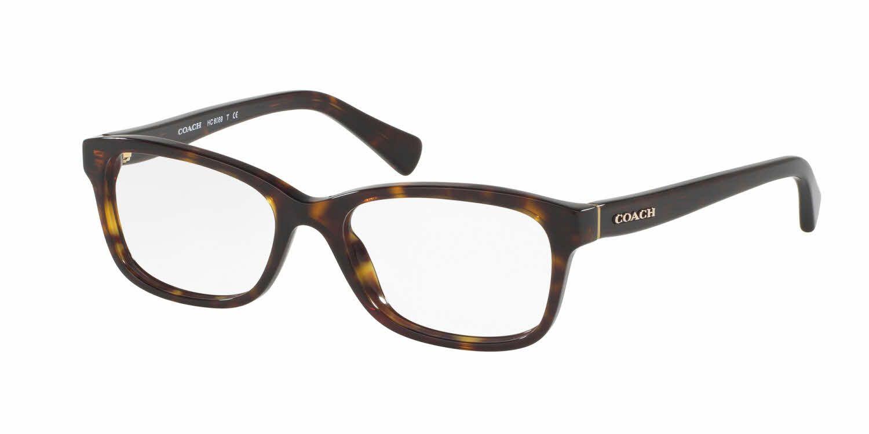Coach HC6089 Eyeglasses   Glasses   Pinterest