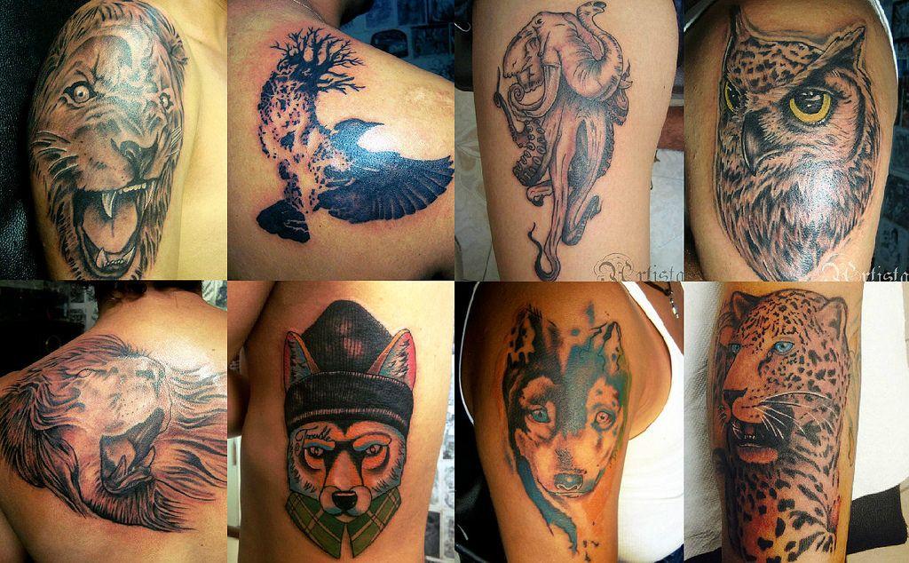 Tatuajes Fernando Artista Mazatlan Sinaloa