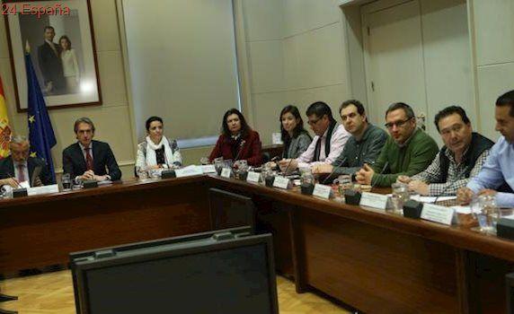 Sindicatos y patronal de la estiba retomarán las negociaciones este miércoles