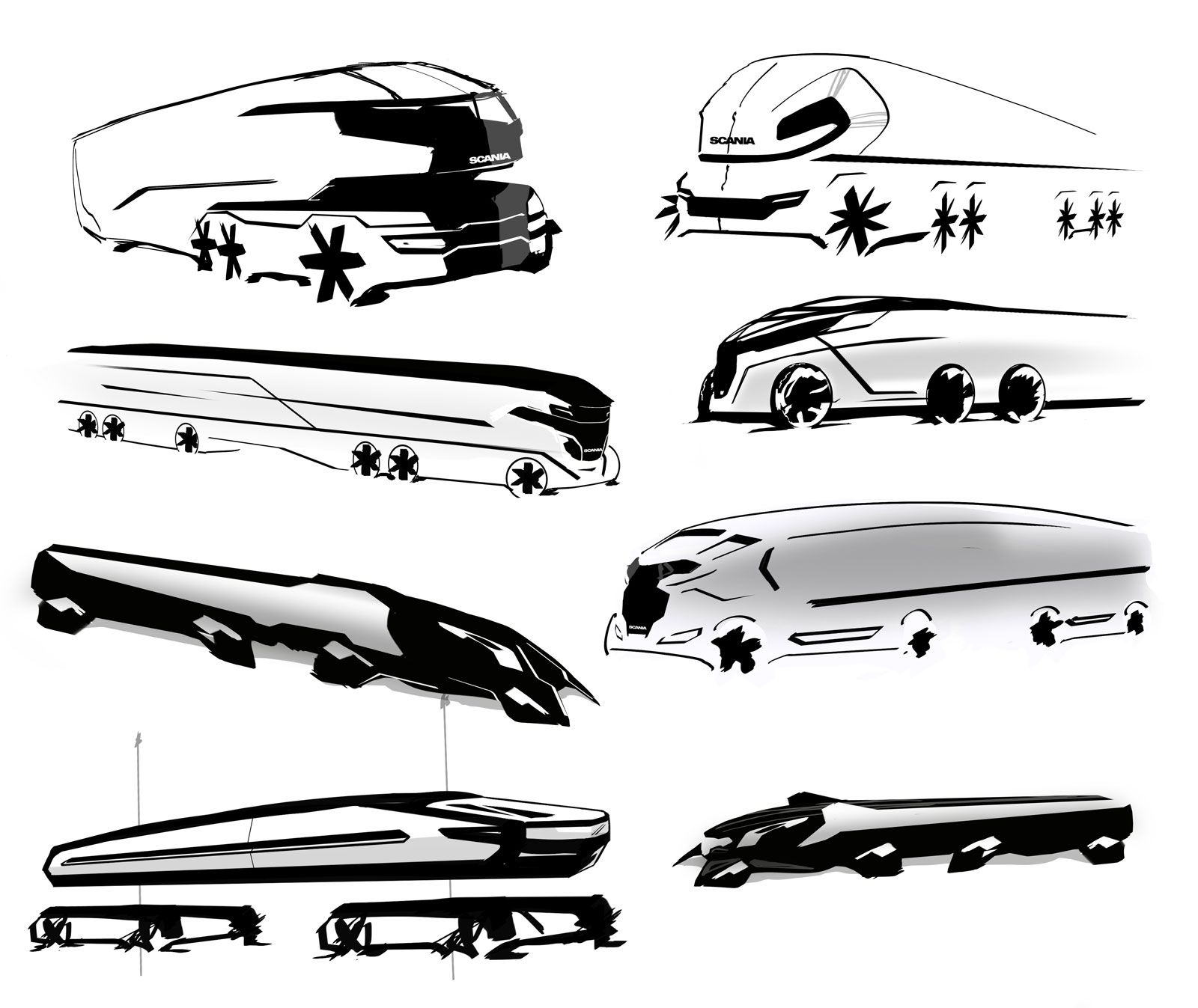 Scania-Truck-Concept-Design-Sketches-by-Michael-Bedell.jpg (1600 ...