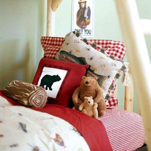 Boys Room Cozy Bedding Decorationdesign Baby Boy Rooms