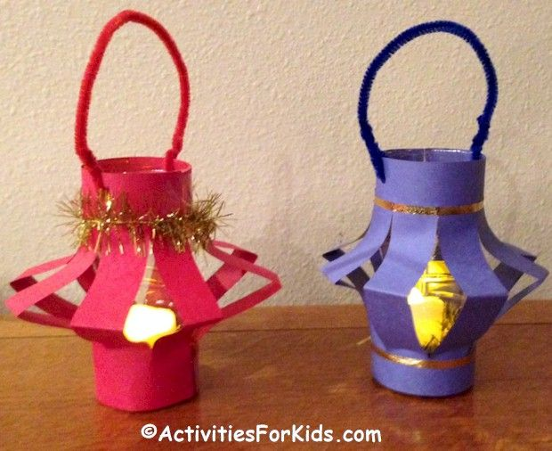 paper lanterns craft ideas paper lanterns craft new year 5099