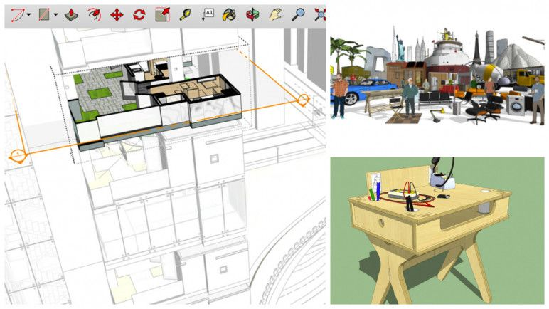 2020 Sketchup Free Download Is There A Free Full Version