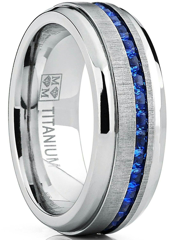 Pin by Christina Mcvay on finally wedding Titanium