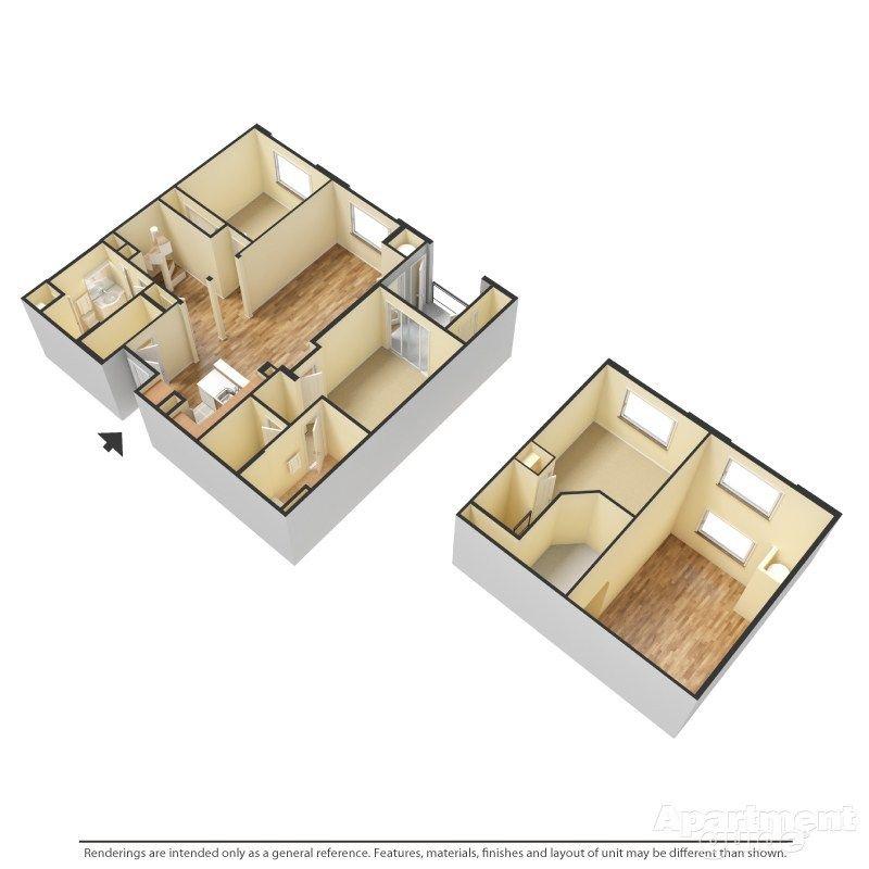 Circa 37 Apartments - San Diego, CA 92108 | Apartments for Rent