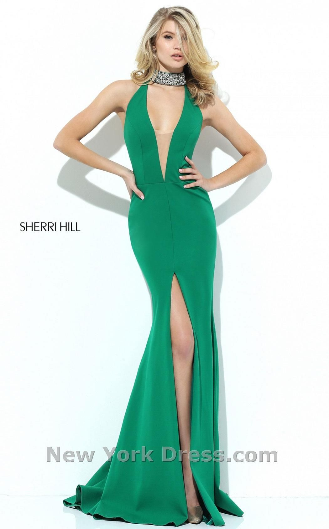 Sherri hill in amazing dresses pinterest dresses