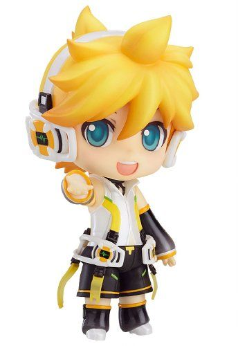 Kagamine Rin Nendoroid Doll Outfit Set Figure Accessory Good Smile Character Vocal Series 02