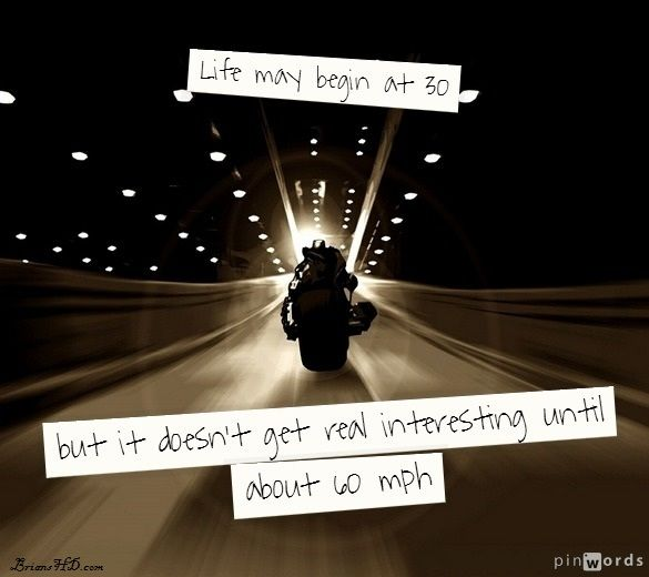 Exceptional I Love This Harley Davidson Quote! Http://www.brianshd.com