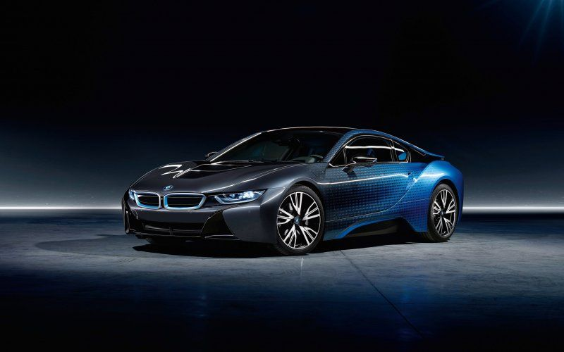 Bmw I8 Sports Car 2018 Wallpaper Bmw Pinterest Bmw Bmw I8