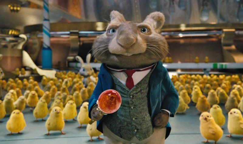 Hop 2011 Movie Pic Character Favorite Character