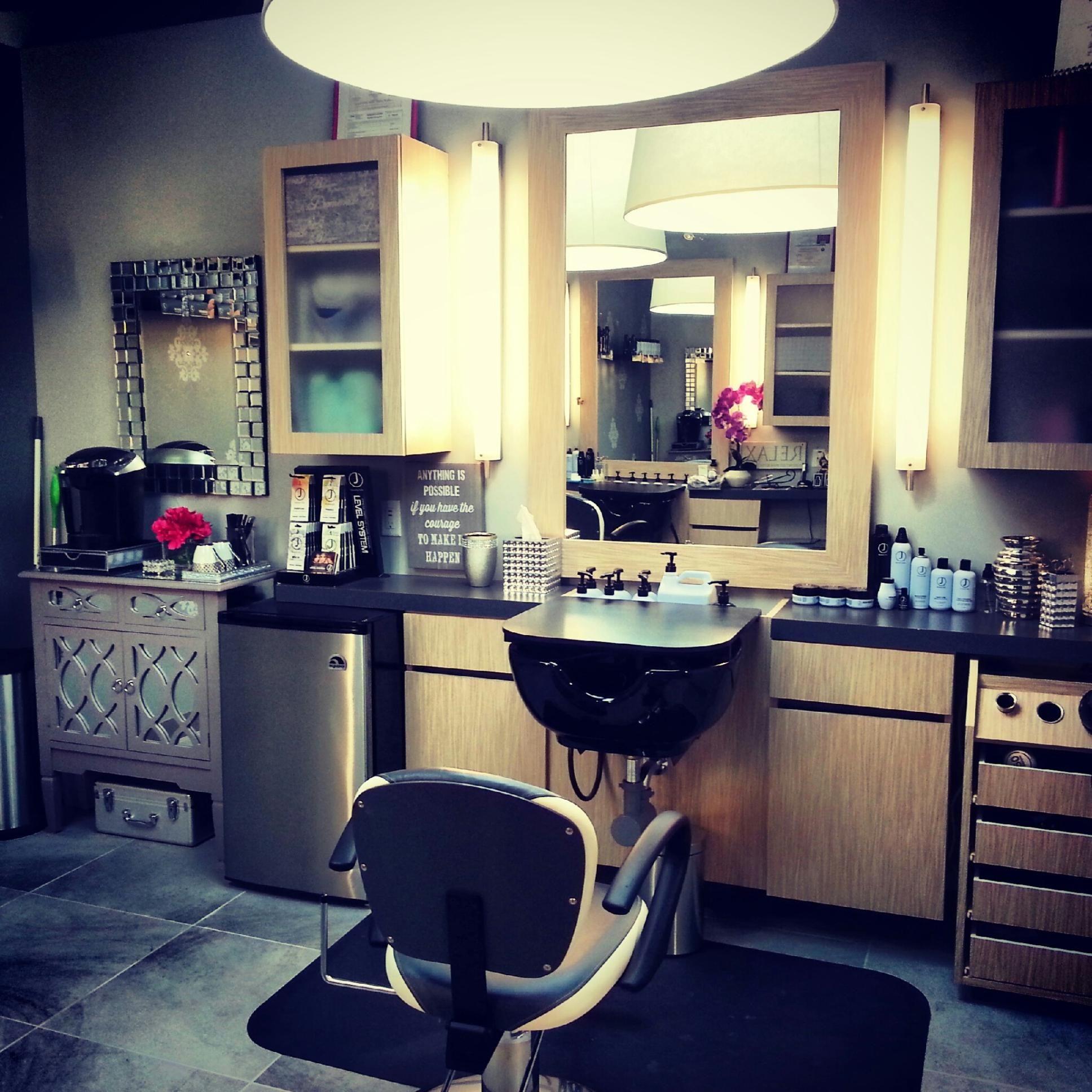 Salon Lofts Hyde Park, Cincinnati, OH #salonlofts | A Lofty Idea in ...