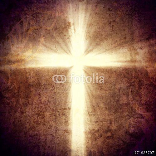 Illustration: cross light