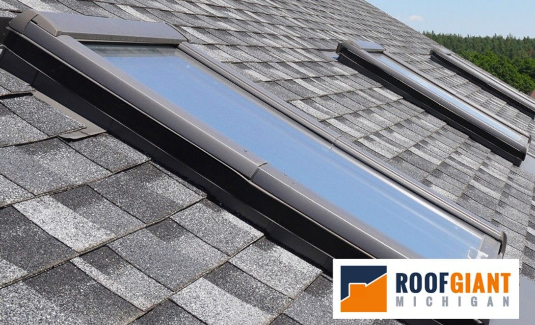 With Roof Giant Sterling Heights Inspection Your Roof Problem Could Potentially Be Fixed In Mere Hours We Ca Roof Problems Roofing Companies Sterling Heights