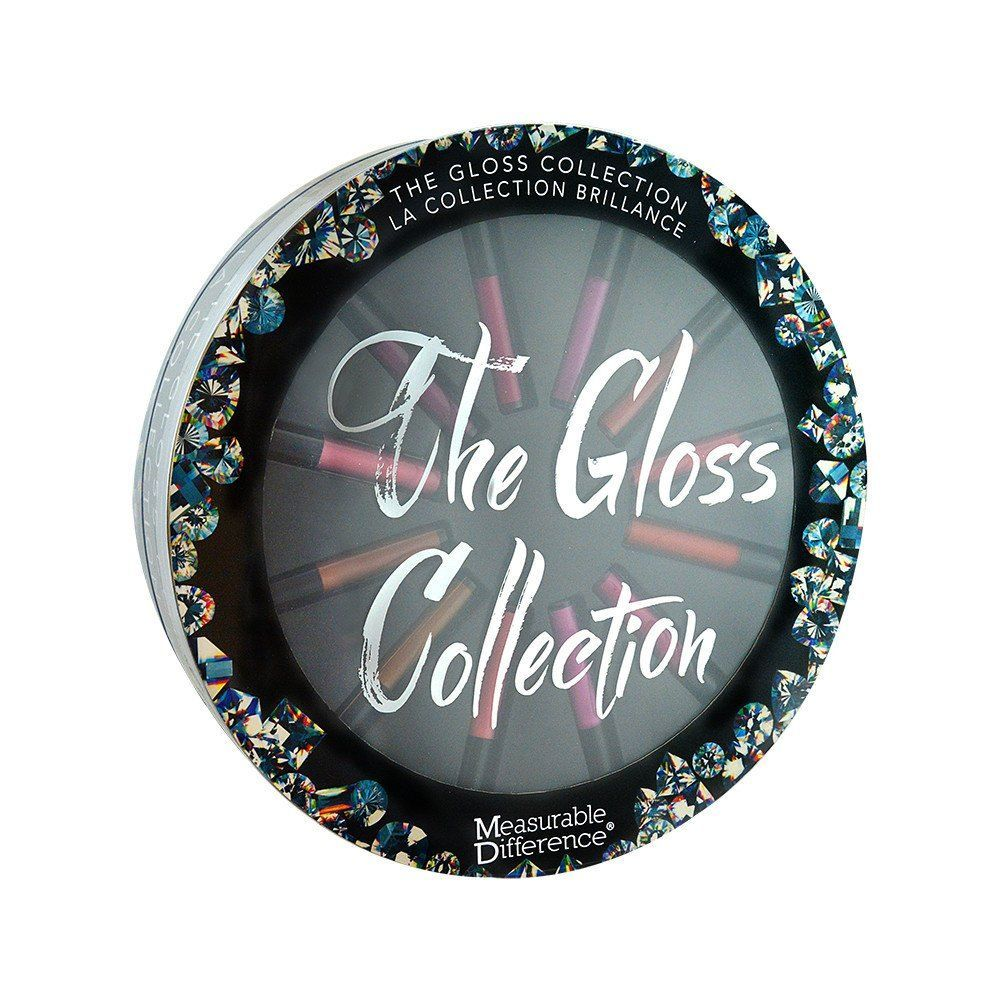 Measurable Difference The Gloss Collection-Spring 2016
