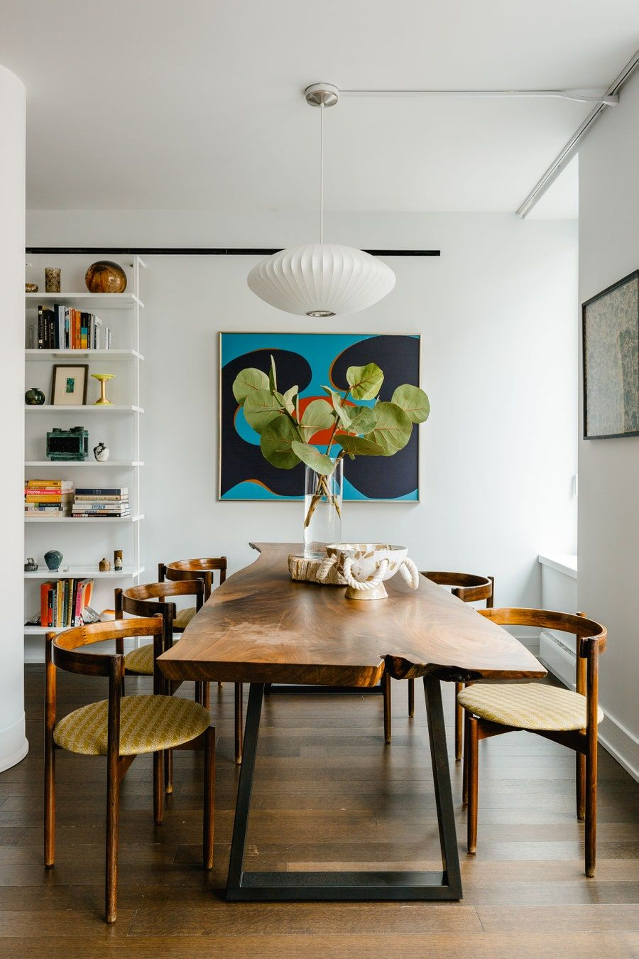 Photo of In the Kinder Modern Founder's NYC Apartment, a Little Boy and Incredible Collectibles Happily Coexist | Architectural Digest