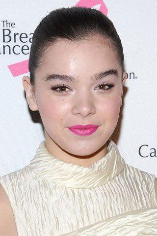 SÍ Y NO: El lipstick brillante en el look de las celebrities