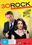 30 Rock; Complete Collection