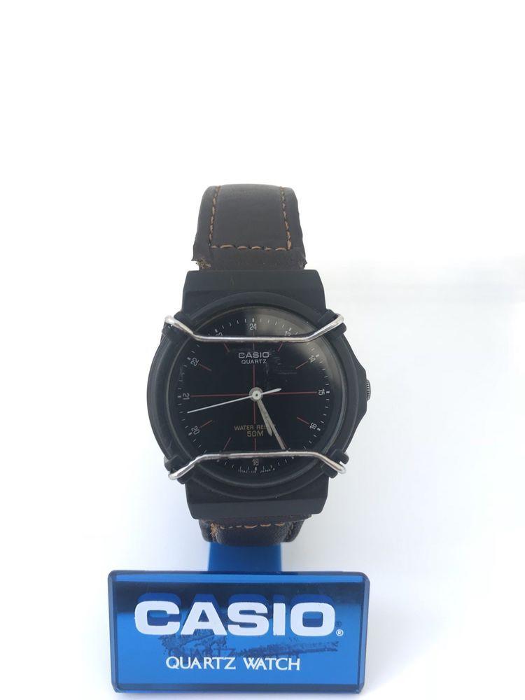 Casio MQ-30W mod 317 VINTAGE RARE WATCH Alarm chronograph WR50 in ... 102c49b4936