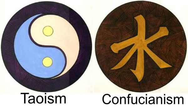 an analysis of the origins and beliefs of taoism an ancient chinese tradition of philosophy It is first a part of chinese traditional thinking in general, a philosophy that is  î^ ïb^ets^ (1873-1961) in regard to the critical analysis of japanese history.