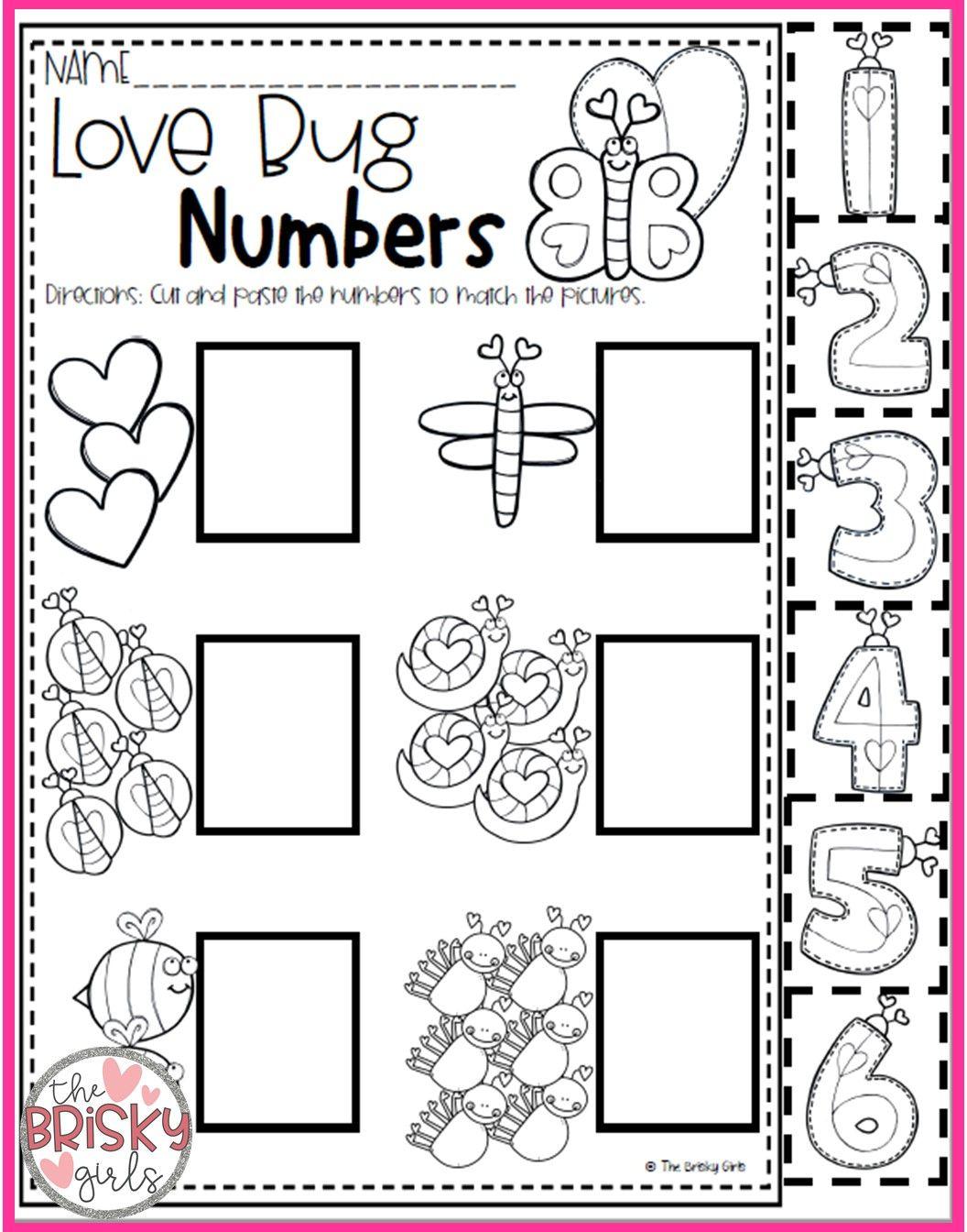 Valentine S Day Activities For Preschoolers