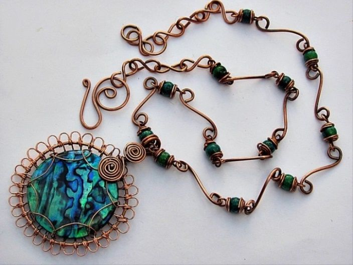 30 Best How To Make Handmade Jewellery 2015 2016 Images On Pinterest    Chili, Handmade Pearl Jewelry And How To Make