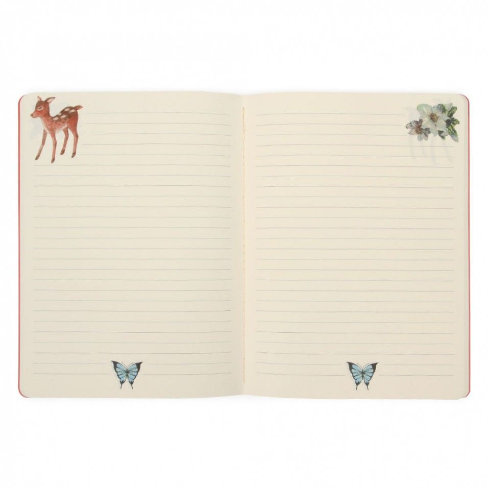 Bonbon large exercise book - NEW - Stationery - New for Summer