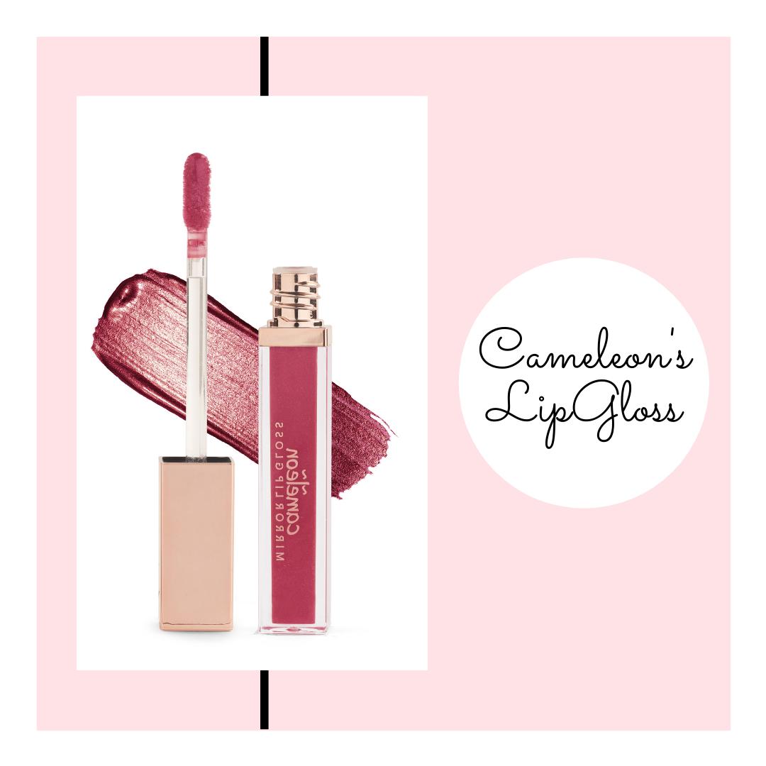 Cameleon's Lipgloss