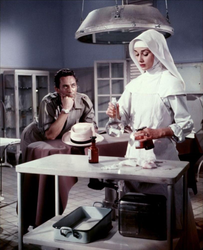 Peter Finch And Audrey Hepburn Audrey Hepburn Vencedora My Idol