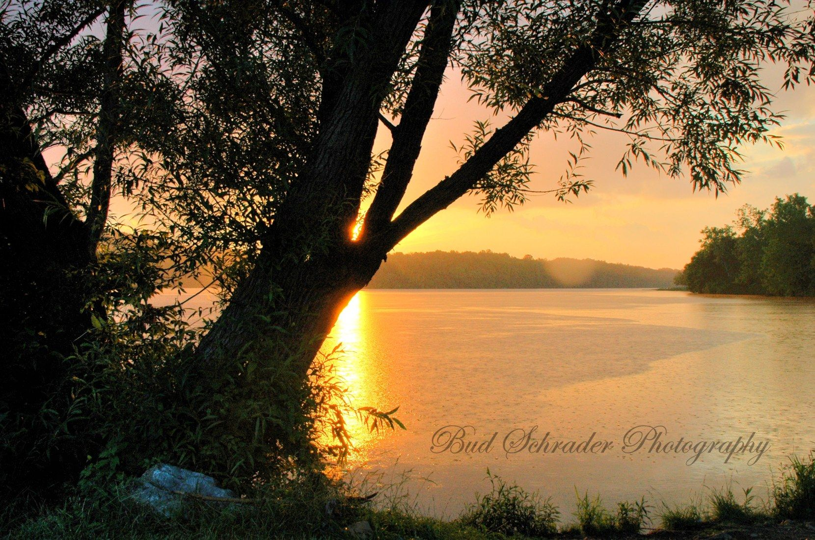 Lake Logan State Park Ohio | One of the best fishing lakes