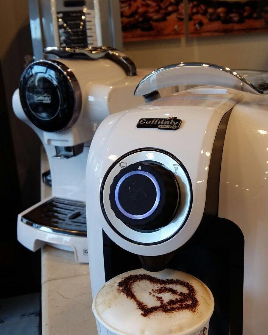 كــافـيـتـالــي On Instagram جــهاز فـيـنـوس إس ٨ الآن فـقـط 775 ريال كــافـيـتـالـي قـهـوتـك الـمـثـالـيـة Morning Coffee Coffee Instagram Posts