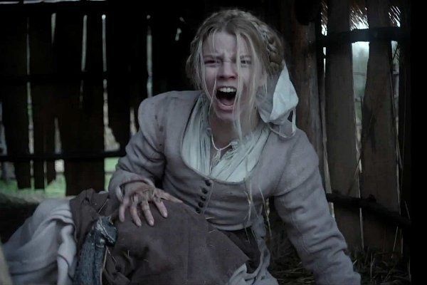 THE WITCH' Returns to Theaters Tomorrow for One Day Only