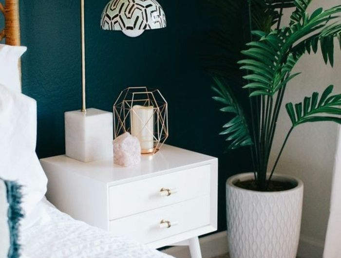 Idees Chambre A Coucher Design En 54 Images Sur Archzine Fr Interiors