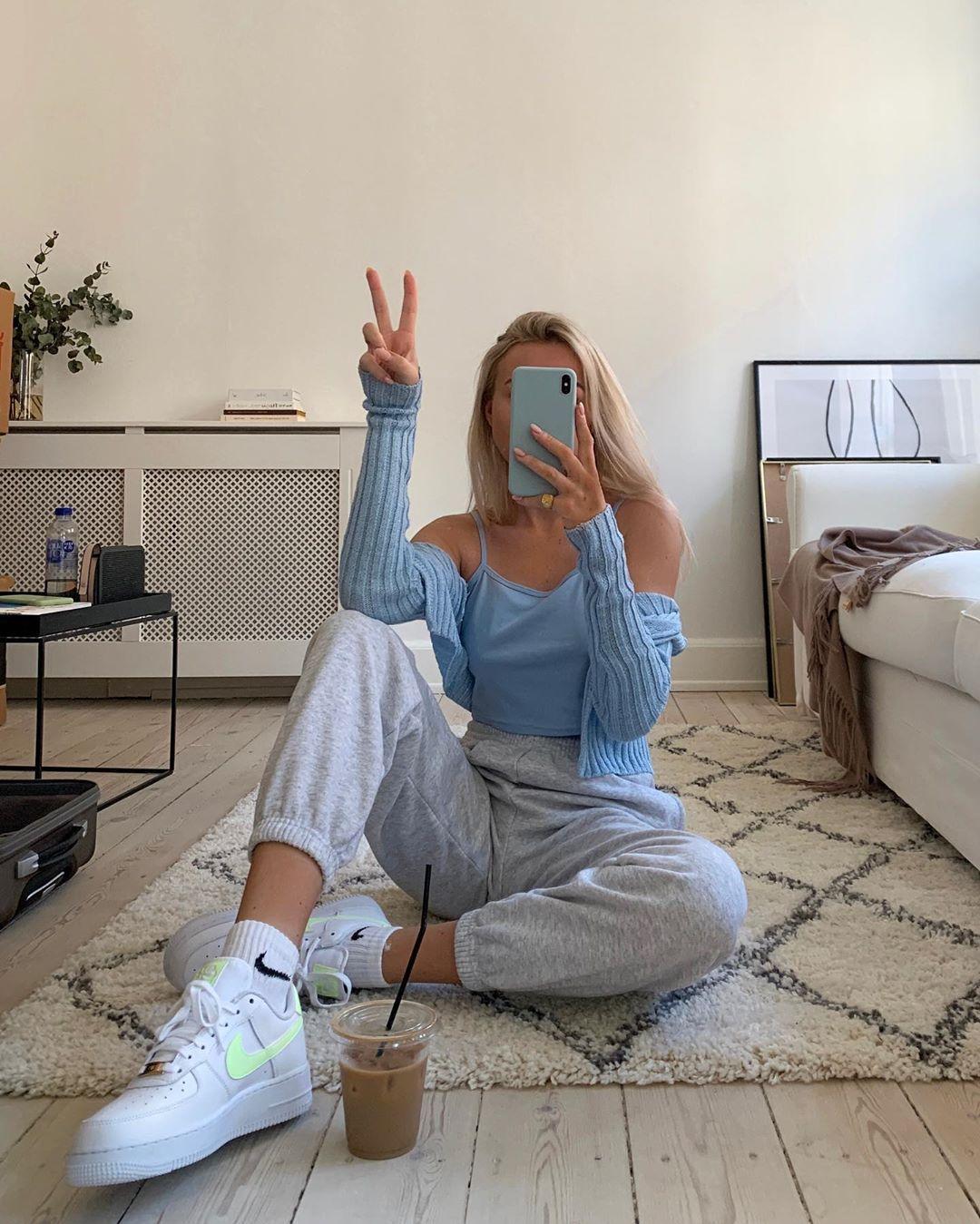 "Amanda Marie Nielsen 🍒 on Instagram: ""Kickin' off iced Coffee season"", #Amanda #Coffee #iced #Instagram #Kickin #Marie #Nielsen #Season"