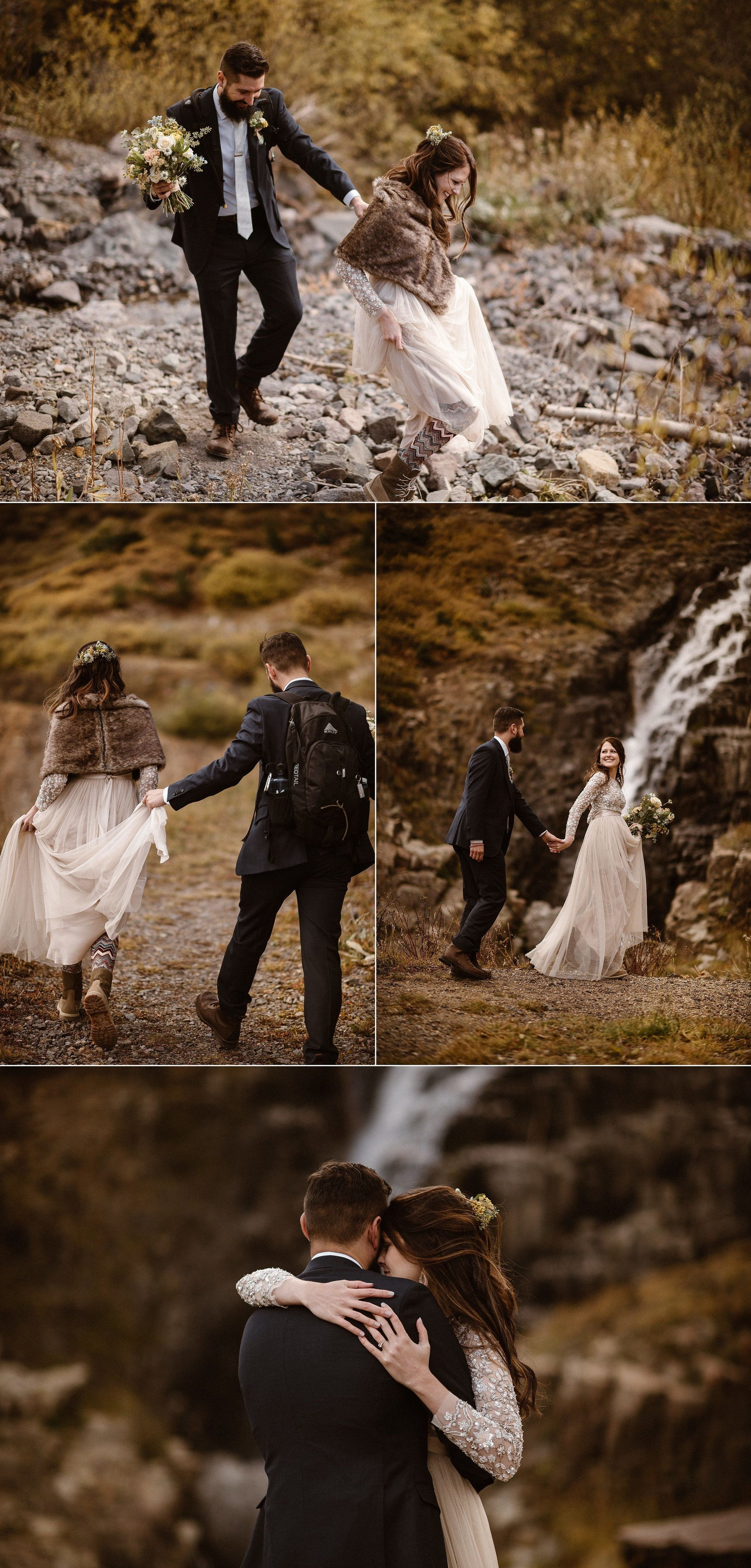 romantic and amazing mountain wedding ideas wedding ideas for