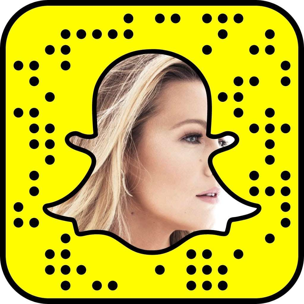 50+ Best Celebrity Snapchats 2018 - Top Celeb Snapchats to ...