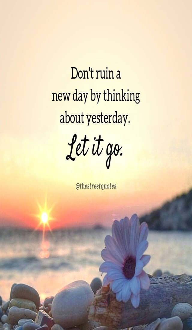 Every Day Is A New Chance Motivational Picture Quotes Inspirational Quotes Motivation Thoughts Quotes