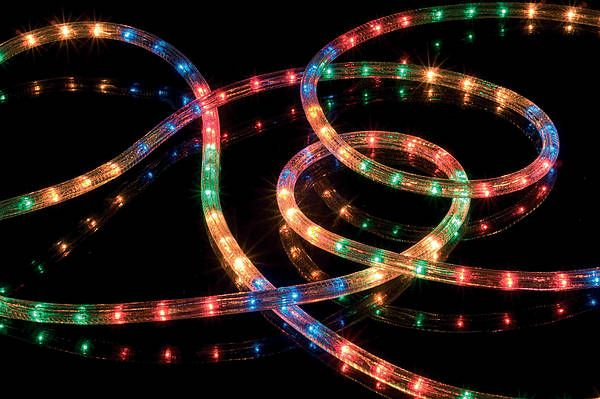 Rope lights are an exceptional sort of lighting framework utilized rope lighting aloadofball Gallery