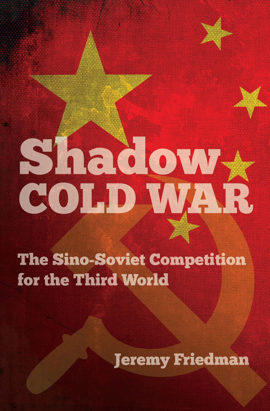 Shadow Cold War Ebook