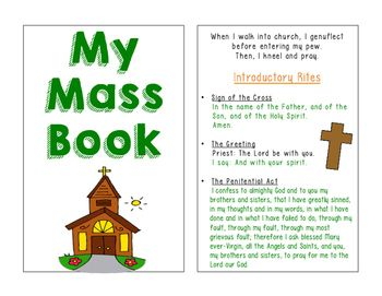 photograph relating to New Mass Responses Printable identify Pin upon Faith Coaching Designs