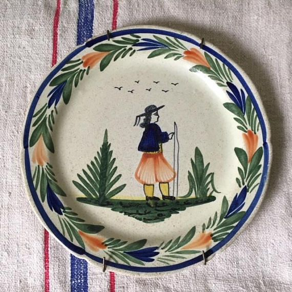 Classic French Tableware