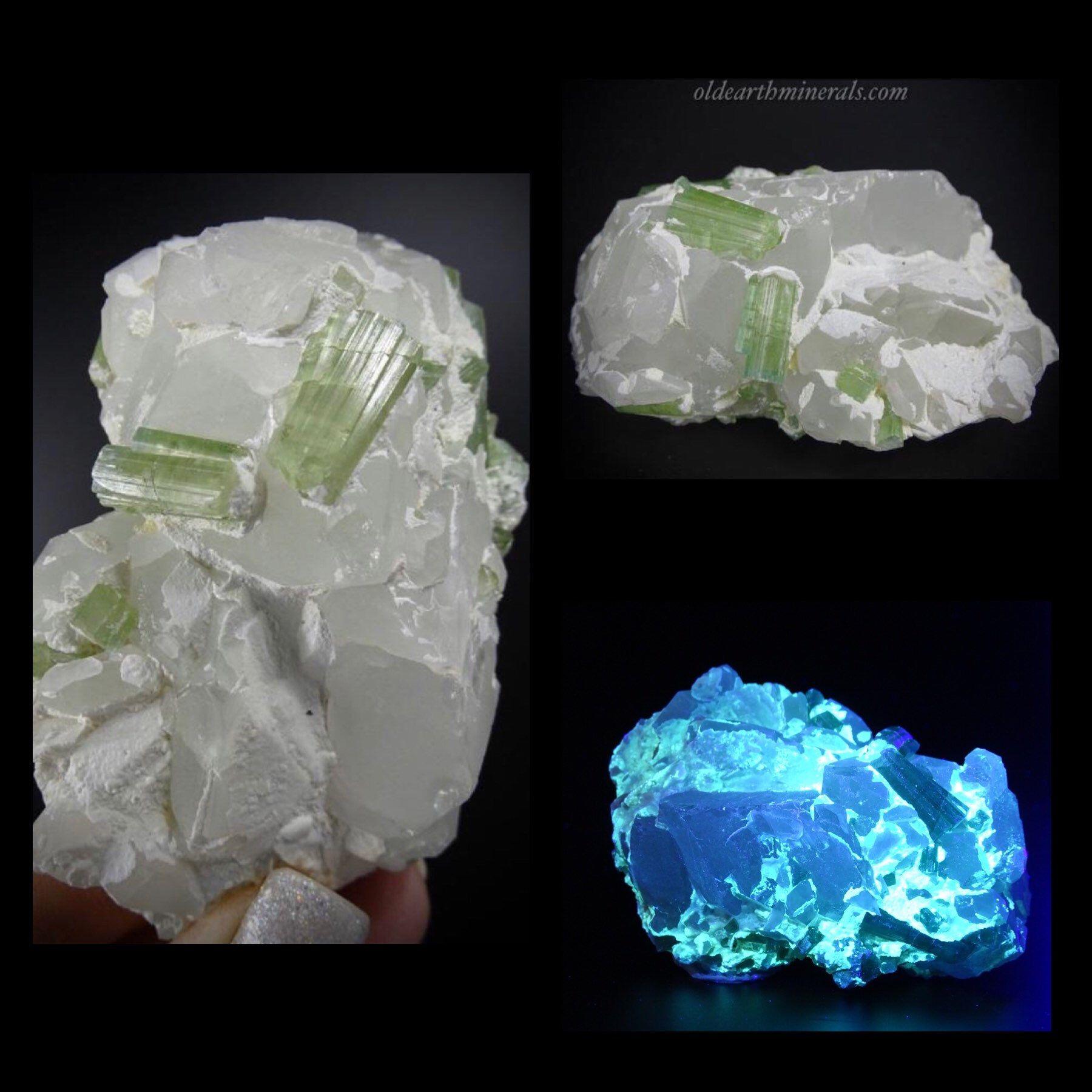 Pakistan Calcite 127 grams