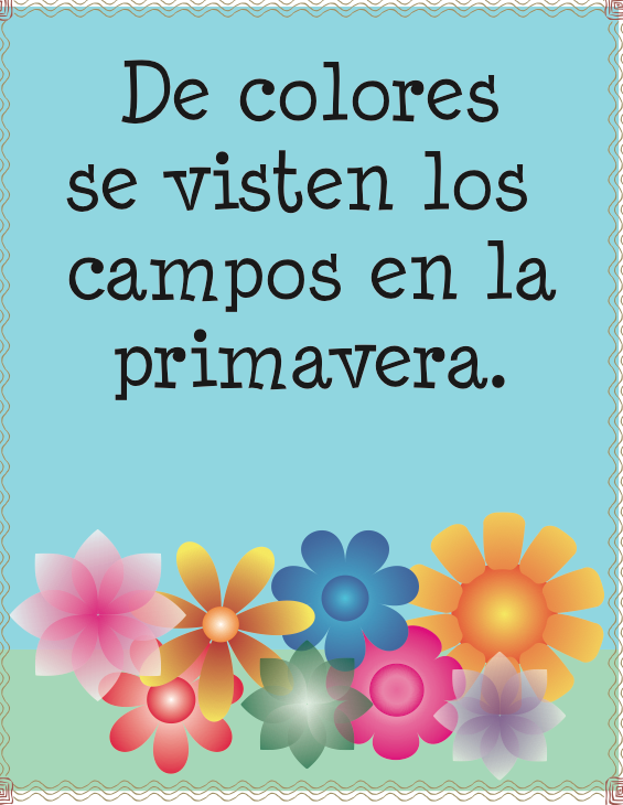 Spanish Song For Kids And Free Printables De Colores Spanish Playground Preschool Spanish Learning Spanish Spanish Kids
