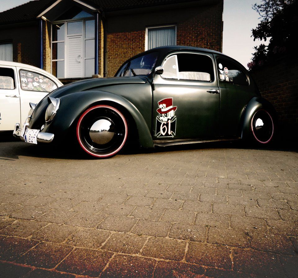 Pin By Roadkill Customs On Volkswagens And Volkrods