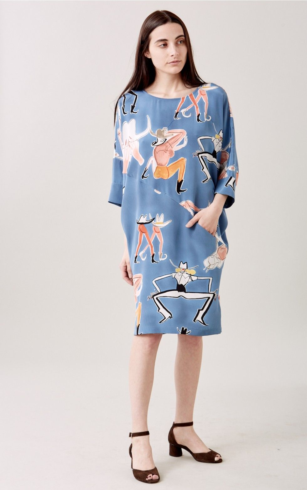 Wades Dress