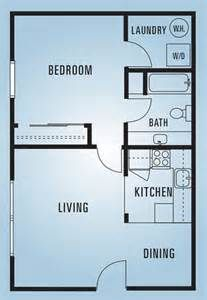 Attirant 600 Sq Ft House Plans 2 Bedroom #1   600 Square Feet Apartment Floor Plan