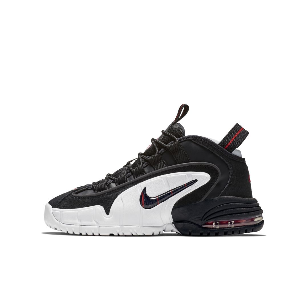 Air Max Penny Big Kids' Shoe in 2019 | Products | Nike air