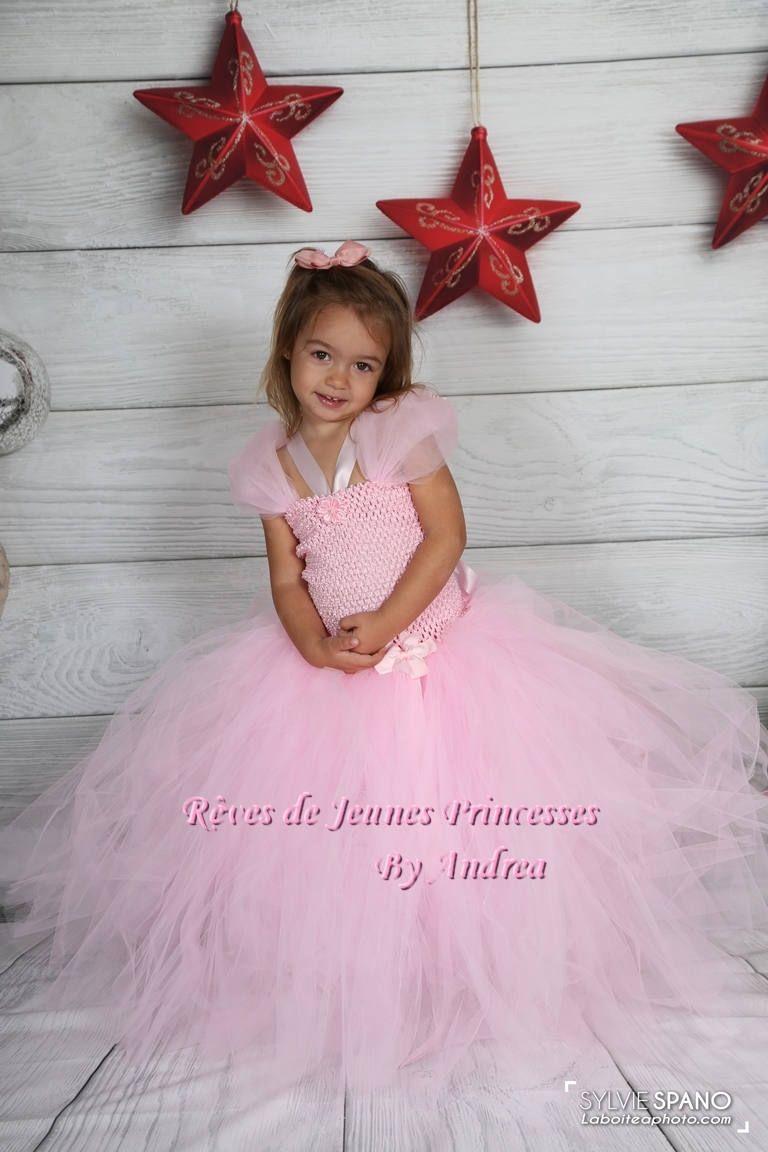 8e4ead24af290c Princess dress, child tutu dress, dress bridesmaid, wedding ...