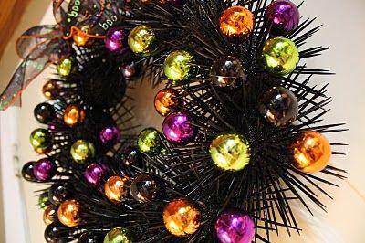 Toothpick Wreath!