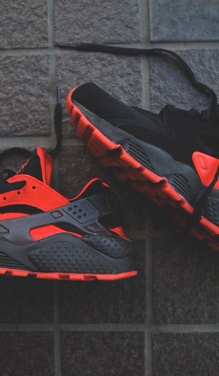 Nike #Air #Huarache | Nike shoes women